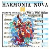 Johann Sebastian Bach, Michel Richard Delalande, Henry Purcell, Antonio Vivaldi, Wolfgang Amadeus Mozart: L'Europe Musicale des XVII et XVII von Various Artists