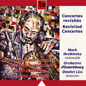 Revisited Concertos for Cello & Orchestra by Mark Drobinsky
