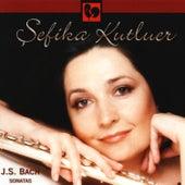 Sefika Kutluer plays Bach, Flute sonatas by Daniela Varinska