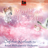 Sefika Kutluer, World of Lullabies for Flute & Orchestra by Sefika Kutluer