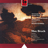 Max Bruch: Adagio, Kol Nidrai, In memoriam. Royal Philharmonic Orchestra, Howard Griffiths by Various Artists