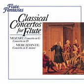 Classical Concertos For Flute by Various Artists