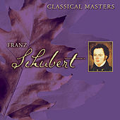 Classical Masters Vol. 5: Schubert by Various Artists