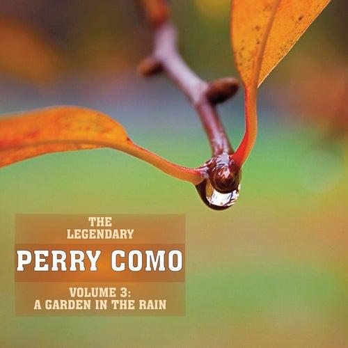 A Garden In The Rain, Vol 3 by Perry Como