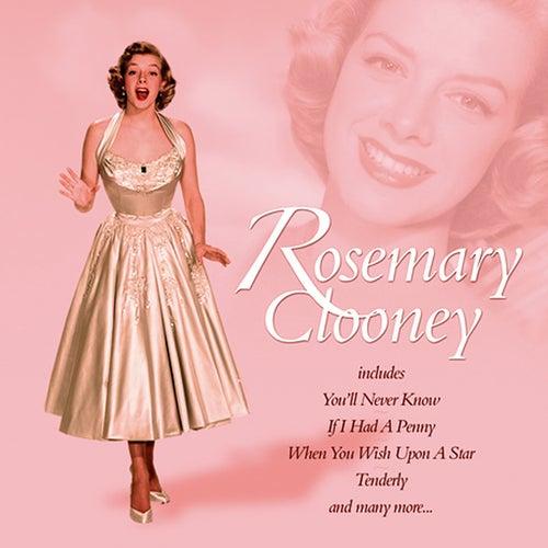 Rosemary Clooney by Rosemary Clooney