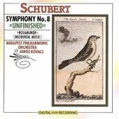 Schubert - Symphony No. 8: