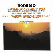 Rodrigo - Concerto De Aranjuez by Various Artists