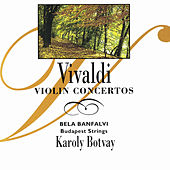 Vivaldi - Violin Concertos by Various Artists