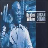 Organ Donor by Reuben Wilson