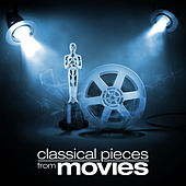 Classical Pieces from Movies by Various Artists