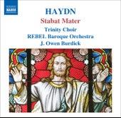 Haydn, J.: Stabat Mater by Richard Lippold
