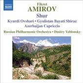 Amirov, F.: Symphonic Mugams by Dmitry Yablonsky