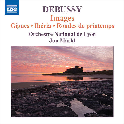 Debussy, C.: Images by Jun Markl
