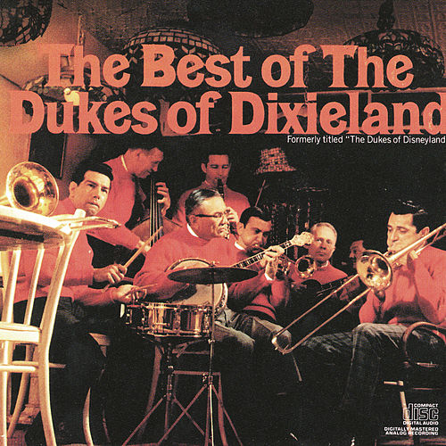 Best Of Dukes Of Dixieland (CBS) by Dukes Of Dixieland