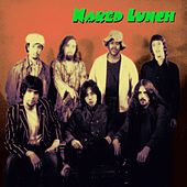 Naked Lunch by Naked Lunch