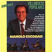 Nuevos Villancicos Populares Vol. 1 by Manolo Escobar