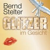 Glitzer im Gesicht by Bernd Stelter