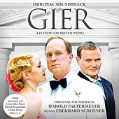 Gier (Original Soundtrack) by Various Artists