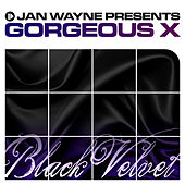 Black Velvet by Jan Wayne