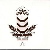 Koolmotor Instrumentals by Five Deez