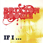 If I... by Brixtonboogie