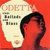 Odetta Sings Ballads and Blues by Odetta