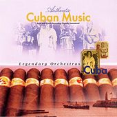 Legendary Orchestras of Cuba by Various Artists