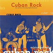 Cuban Rock by Various Artists