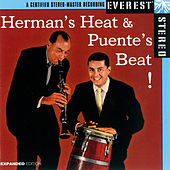 Herman's Heat & Puente's Beat by Tito Puente