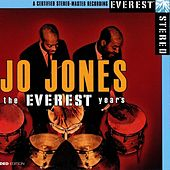 The Everest Years by Jo Jones