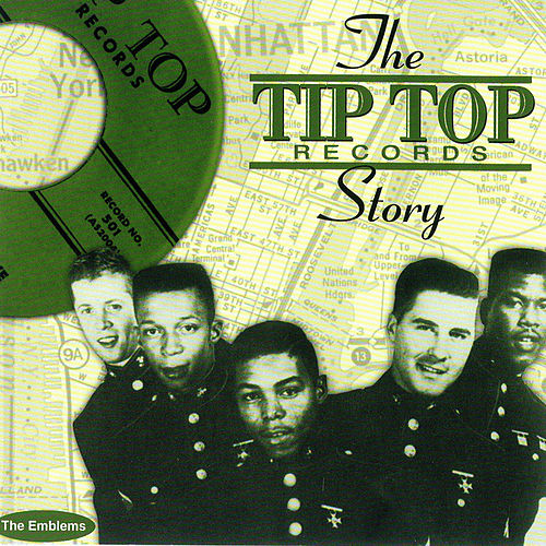 The Tip Top Records Story by Various Artists