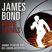 Themes From James Bond Movies by Johnny Pearson