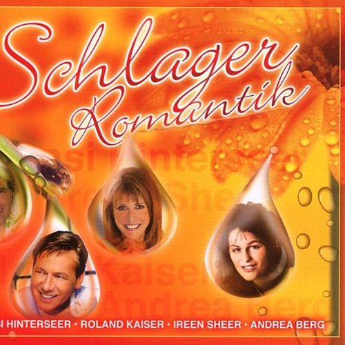 Schlagerromantik by Various Artists