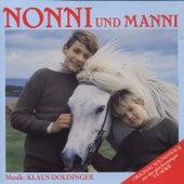 O.S.T. Nonni Und Manni by Klaus Doldinger