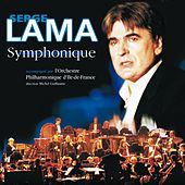 Symphonique by Serge Lama