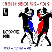 Cafetín de Buenos Aires, Vol. 3 - Ella Es Asi by Various Artists