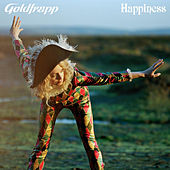 Happiness by Goldfrapp