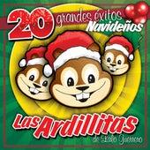20 Grandes Exitos De Navidad by Las Ardillitas De Lalo Guerrero