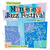 Monterey Jazz Festival Presents Blue Note Artists by Various Artists