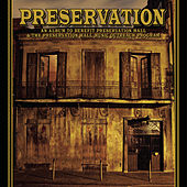 An Album To Benefit Preservation Hall & The Preservation Hall Music Outreach Program by Preservation Hall Jazz Band