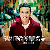 Fonseca - Acoustic Versions by Fonseca
