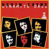 Dynamite Daze by Kevin Coyne