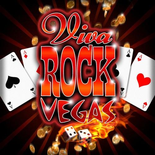 Viva Rock Vegas by Various Artists