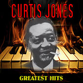 Greatest Hits by Curtis Jones