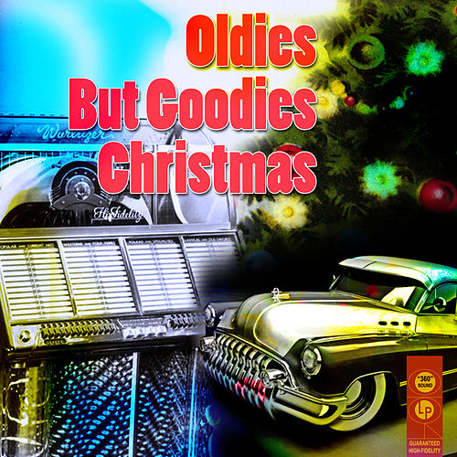 Oldies But Goodies Christmas by Various Artists