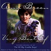The Very Best Of Ann Breen by Ann Breen