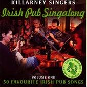 Irish Pub Singalong by The Killarney Singers