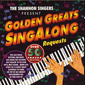 Golden Greats Singalong Requests by Shannon Singers