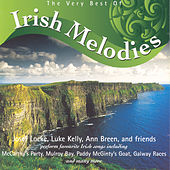 The Very Best Of Irish Melodies by Various Artists