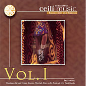 The Best Of Irish Ceili Music - Volume 1 by Various Artists